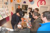 Robin Schulz Autogrammstunde - Swatch Store - Do 11.12.2014 - Robin SCHULZ5