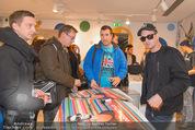 Robin Schulz Autogrammstunde - Swatch Store - Do 11.12.2014 - Robin SCHULZ9