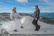 Stuhleck VIP-Opening - Spital am Semmering - Fr 12.12.2014 - Verena PFL�GER, Heinz HANNER20