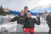 Stuhleck VIP-Opening - Spital am Semmering - Fr 12.12.2014 - Heinz F�LBL, Jazz GITTI, Albert FORTELL26