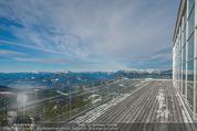 Stuhleck VIP-Opening - Spital am Semmering - Fr 12.12.2014 - Winterlandschaft, Stuhleck, Aussicht3