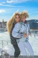 Stuhleck VIP-Opening - Spital am Semmering - Fr 12.12.2014 - Yvonne RUEFF, Verena PFL�GER30