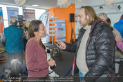 Stuhleck VIP-Opening - Spital am Semmering - Fr 12.12.2014 - Sonja KIRCHBERGER, Rene WASTLER33
