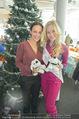 Stuhleck VIP-Opening - Spital am Semmering - Fr 12.12.2014 - Sonja KIRCHBERGER, Valerie HUBER35