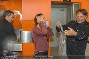 Stuhleck VIP-Opening - Spital am Semmering - Fr 12.12.2014 - Robert LETZ, Sonja KIRCHBERGER, Heinz HANNER45