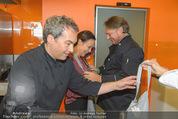 Stuhleck VIP-Opening - Spital am Semmering - Fr 12.12.2014 - Robert LETZ, Sonja KIRCHBERGER, Heinz HANNER46