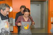 Stuhleck VIP-Opening - Spital am Semmering - Fr 12.12.2014 - Robert LETZ, Sonja KIRCHBERGER, Heinz HANNER47