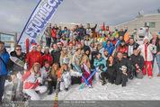 Stuhleck VIP-Opening - Spital am Semmering - Fr 12.12.2014 - Gruppenfoto52