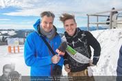 Stuhleck VIP-Opening - Spital am Semmering - Fr 12.12.2014 - Dorian STEIDL, Philipp KNEFZ53