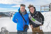 Stuhleck VIP-Opening - Spital am Semmering - Fr 12.12.2014 - Dorian STEIDL, Philipp KNEFZ54