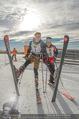 Stuhleck VIP-Opening - Spital am Semmering - Fr 12.12.2014 - Philipp KNEFZ, Andy LEE LANG64