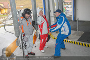 Stuhleck VIP-Opening - Spital am Semmering - Fr 12.12.2014 - Jazz GITTI, Christoph F�LBL7