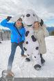 Stuhleck VIP-Opening - Spital am Semmering - Fr 12.12.2014 - Dorian STEIDL, Lena REICHMUTH75