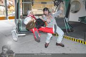 Stuhleck VIP-Opening - Spital am Semmering - Fr 12.12.2014 - Jazz GITTI, Christoph F�LBL9
