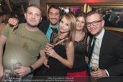 Freaky Friday - Melkerkeller - Fr 12.12.2014 - 14