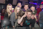 Freaky Friday - Melkerkeller - Fr 12.12.2014 - 15