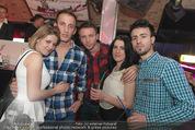 Freaky Friday - Melkerkeller - Fr 12.12.2014 - 17
