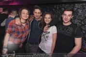 Freaky Friday - Melkerkeller - Fr 12.12.2014 - 23