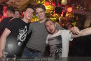 Freaky Friday - Melkerkeller - Fr 12.12.2014 - 27