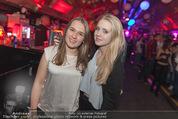 Freaky Friday - Melkerkeller - Fr 12.12.2014 - 5