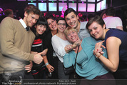 Happy - Platzhirsch - Fr 12.12.2014 - 10