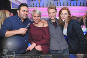 Happy - Platzhirsch - Fr 12.12.2014 - 16
