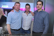 Happy - Platzhirsch - Fr 12.12.2014 - 18