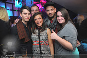 Happy - Platzhirsch - Fr 12.12.2014 - 25