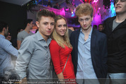 Happy - Platzhirsch - Fr 12.12.2014 - 60