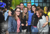Happy - Platzhirsch - Fr 12.12.2014 - 74