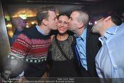 be loved - Volksgarten - Fr 12.12.2014 - 16