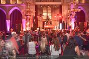 DocLXmas Fest - Rathaus - Sa 13.12.2014 - DocLXmas Party Clubbing, Rathaus Wien37