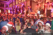 DocLXmas Fest - Rathaus - Sa 13.12.2014 - DocLXmas Party Clubbing, Rathaus Wien39
