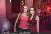 DocLXmas Fest - Rathaus - Sa 13.12.2014 - DocLXmas Party Clubbing, Rathaus Wien41