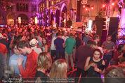 DocLXmas Fest - Rathaus - Sa 13.12.2014 - DocLXmas Party Clubbing, Rathaus Wien42