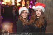 DocLXmas Fest - Rathaus - Sa 13.12.2014 - DocLXmas Party Clubbing, Rathaus Wien44