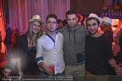 DocLXmas Fest - Rathaus - Sa 13.12.2014 - DocLXmas Party Clubbing, Rathaus Wien53