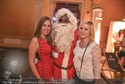 DocLXmas Fest - Rathaus - Sa 13.12.2014 - DocLXmas Party Clubbing, Rathaus Wien68