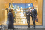 Atil Kutoglu Kollektion - Peek & Cloppenburg - Sa 13.12.2014 - 20