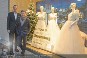 Atil Kutoglu Kollektion - Peek & Cloppenburg - Sa 13.12.2014 - 21