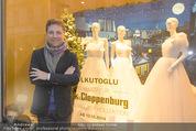 Atil Kutoglu Kollektion - Peek & Cloppenburg - Sa 13.12.2014 - Atil KUTOGLU22