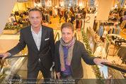 Atil Kutoglu Kollektion - Peek & Cloppenburg - Sa 13.12.2014 - 23