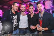 Starnightclub - Österreichhallen Krems - Sa 13.12.2014 - Starnightclub, �sterreichhalle Krems13
