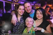 Zauberbar - Semmering - Sa 13.12.2014 - 12
