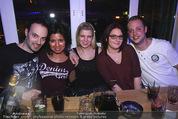 Zauberbar - Semmering - Sa 13.12.2014 - 13