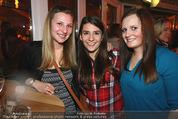 Zauberbar - Semmering - Sa 13.12.2014 - 15