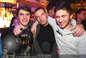 Zauberbar - Semmering - Sa 13.12.2014 - 2
