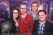 Zauberbar - Semmering - Sa 13.12.2014 - 29
