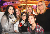 Zauberbar - Semmering - Sa 13.12.2014 - 5