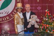 Energy for Life Weihnachtsball für Kinder - Hofburg - Di 16.12.2014 - Arabella KIESBAUER, Franz BECKENBAUER1